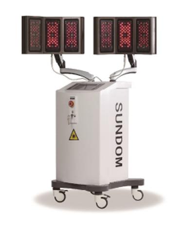 SUNDOM-300IB299液晶型 半導體激光治療機