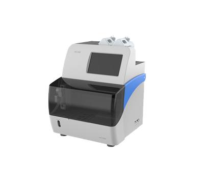 MC500 全自動凝血分析儀
