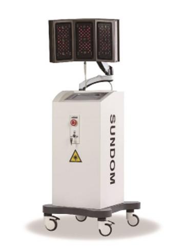 SUNDOM-300IB190液晶型 半導體激光治療機