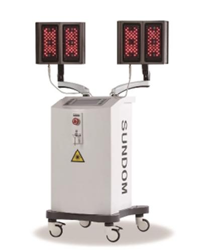 SUNDOM-300IB266液晶型 半導體激光治療機