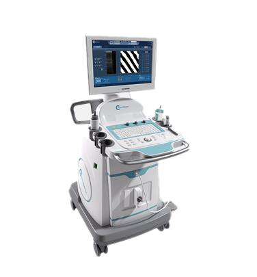 無創肝纖維化和脂肪變量化檢測系統