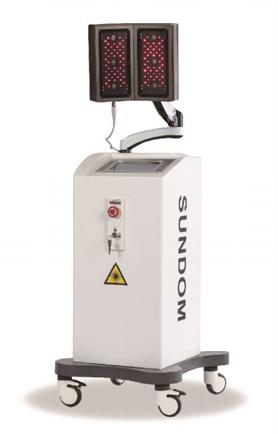 SUNDOM-300IB160液晶型 半导体激光治疗机
