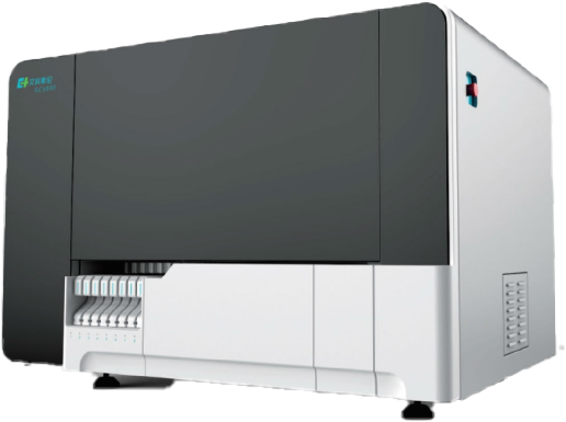 EC6800全自動血凝分析儀
