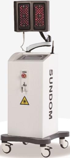 SUNDOM-300IB216液晶型 半导体激光治疗机