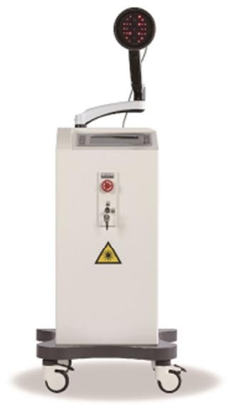 SUNDOM-300IB130液晶型 半導體激光治療機