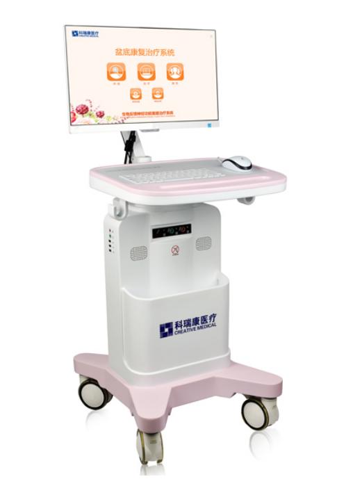 AM1000B盆底康復系統